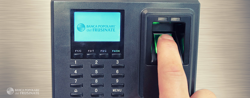 Cassetta di sicurezza per privati - Banca Popolare del frusinate