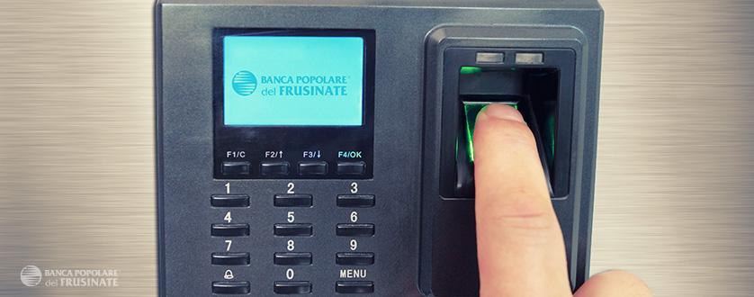 Cassetta di sicurezza imprese e professionisti - Banca Popolare del Frusinate