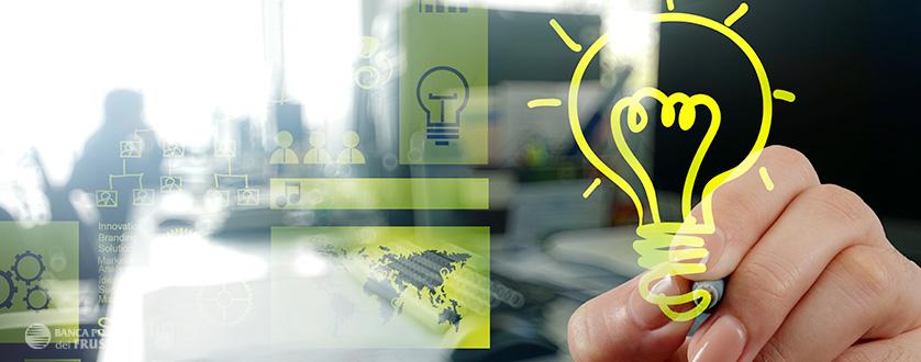 Finanziamenti imprese, tasso fisso o variabile, chirografario o ipotecario - Banca Popolare del Frusinate